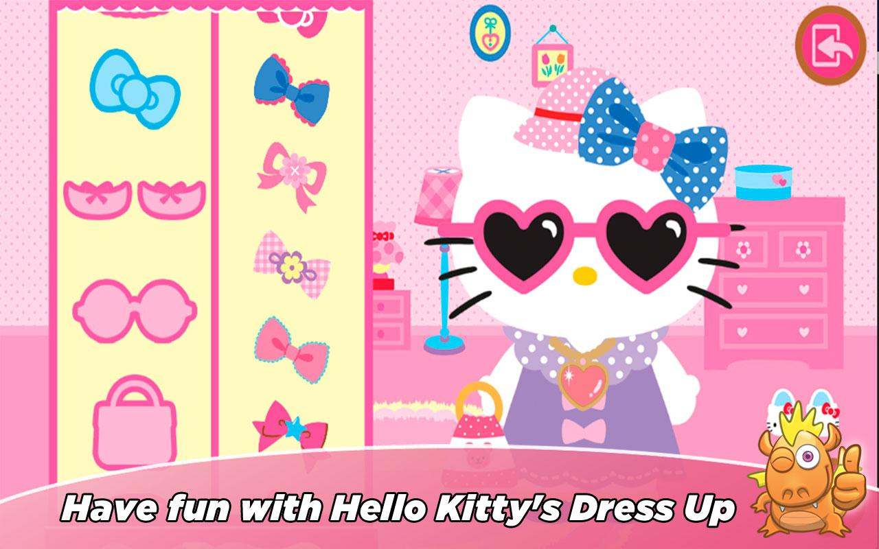 Download Hello Kitty Game For Android Aholictree